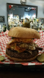 The Outlaw Burger