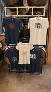 H&P Shirts