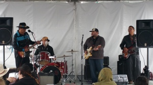 Native Band