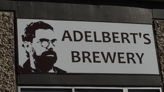 adelberts sign
